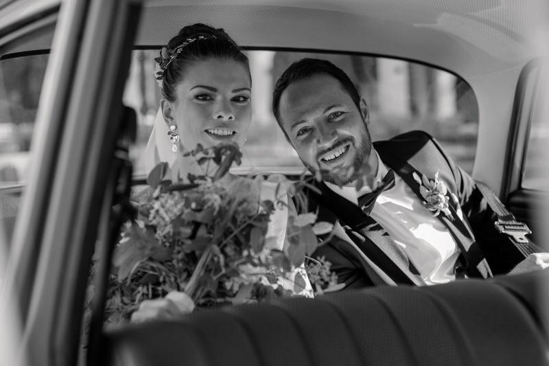 Hochzeit Katharina und Johannes im Hotel Melchior Park Würzburg