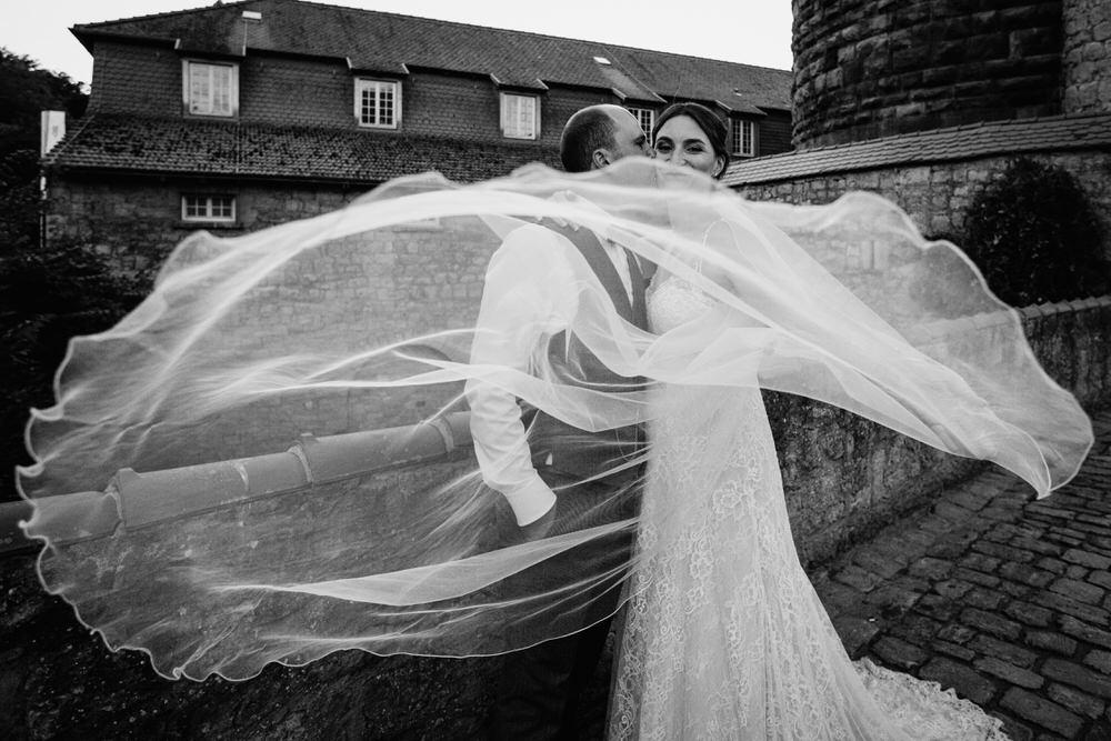 Hochzeit Stefanie und Johannes in Wartmannsroth und auf Schloss Saaleck Hammelburg