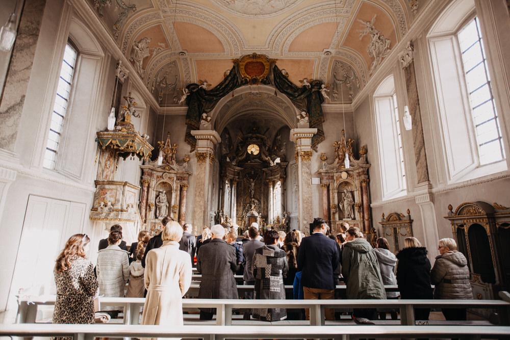 Hochzeit Isabell und Daniel in Kirchheim bei Wuerzburg und im Brueckenbaron Sonderhofen