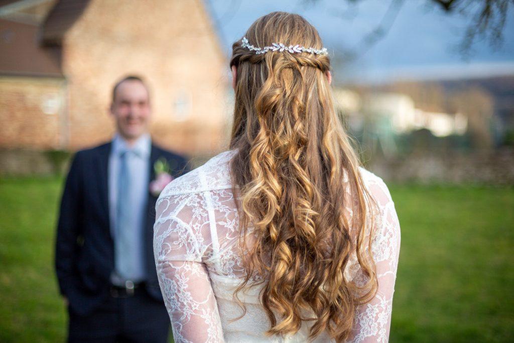 Hochzeit Stephanie und Björn in Elfershausen im Landkreis Bad Kissingen