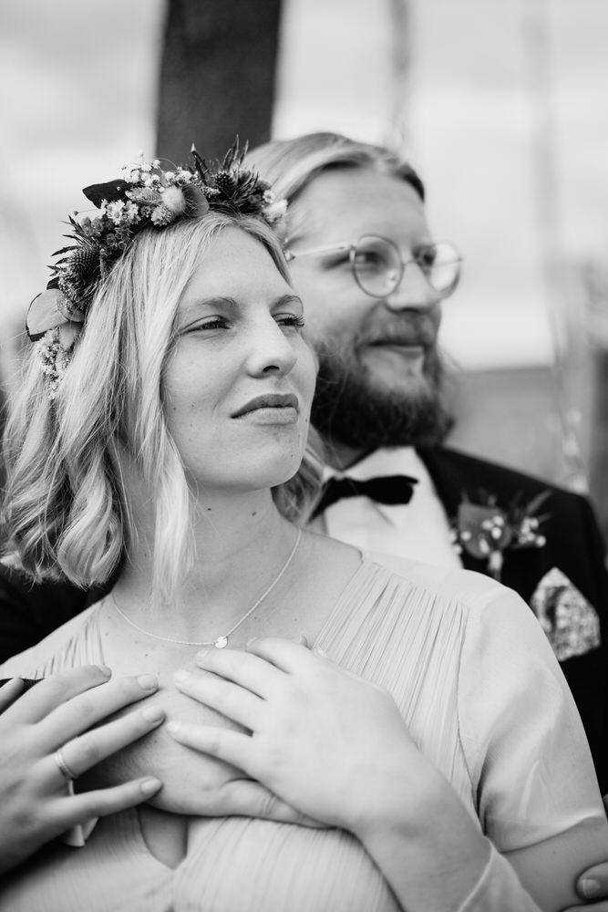 Hochzeit Laura und Patrick in Würzburg