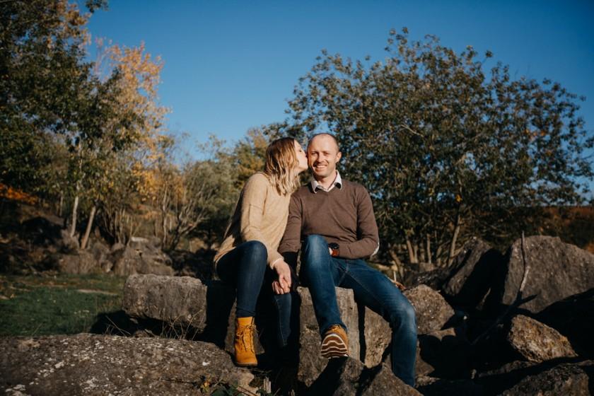 Familien Fotoshooting in Würzburg und Eibelstadt