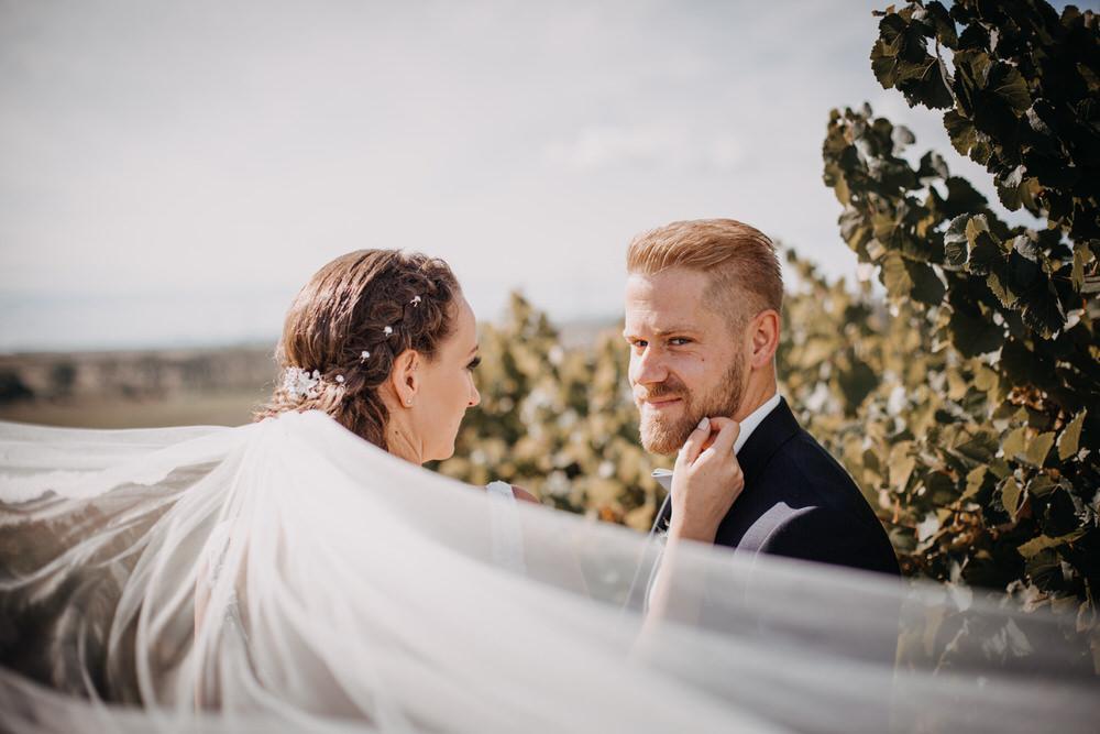Hochzeit in Unterpleichfeld Würzburg