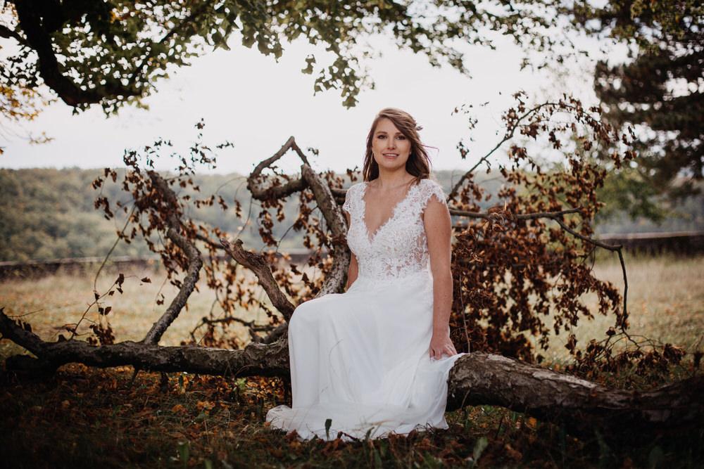 Hochzeit auf Schloss Saaleck Hammelburg
