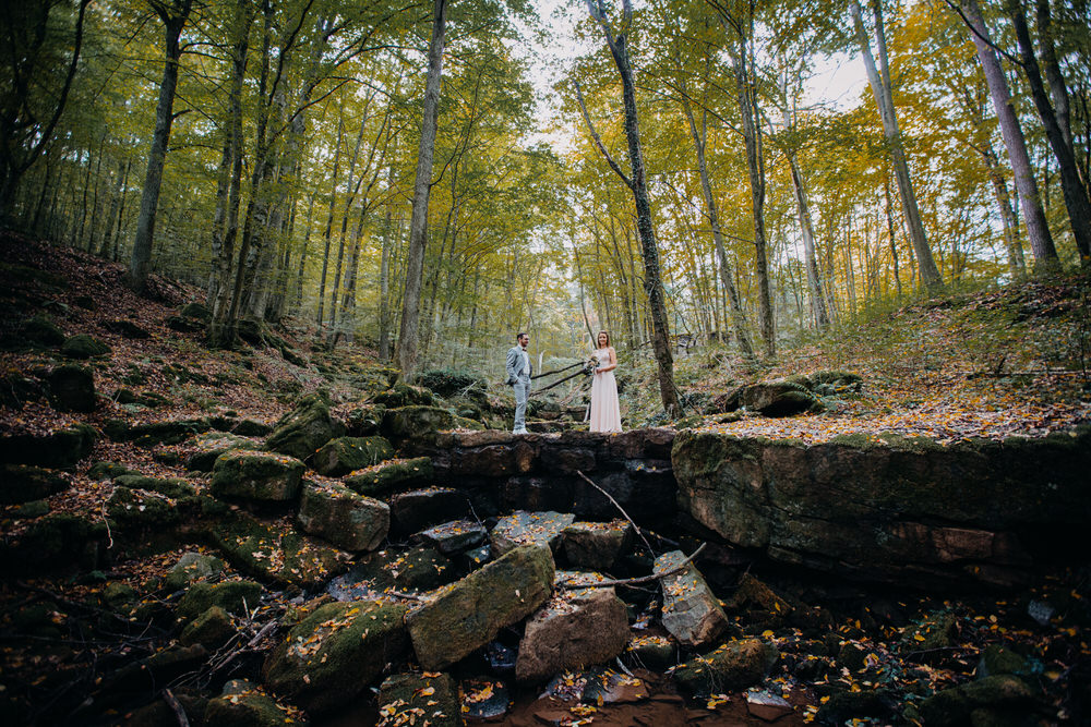 Hochzeit in Elfershausen und Oberthulba Landkreis Bad Kissingen