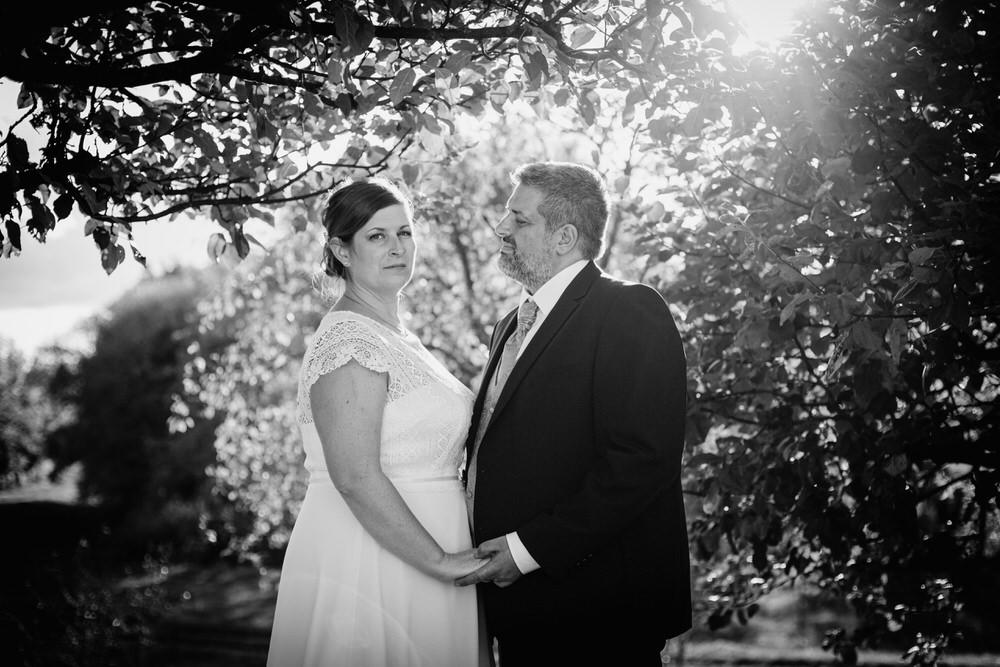 Hochzeit in Hassfurt und Hochzeitsfeier im Landhotel Rügheim