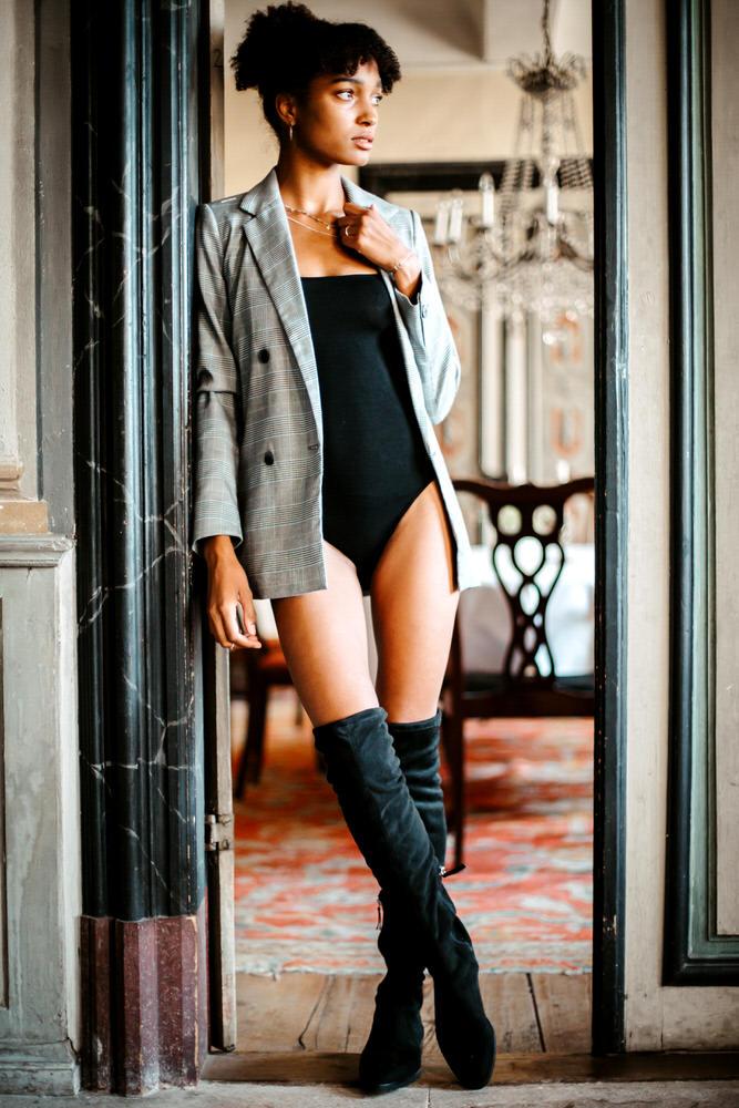 Portrait Fotoshooting im Hotel Schloss Zeilitzheim